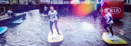 Kia SUP Surf