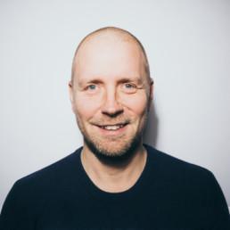 Ole Sørensen Grafisk Designer