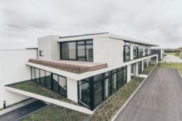 Foto af arkitektur Haucon