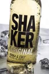 Shaker produkt
