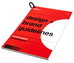 Visuel identitets udvikling og ny hjemmesidedesign af ON!AD grafisk design bureau i aarhus