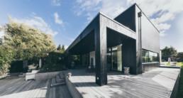 Villa NS147 Arkitektur