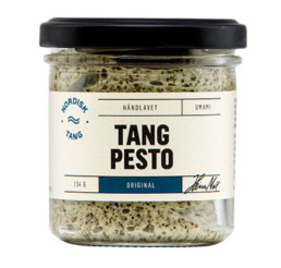 Tang Pesto Original glas emballge