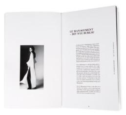 Billede af bog designet af ON!AD