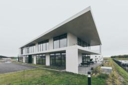 Arkitekturfotograf rækkehuse