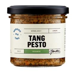 Tang pesto vegansk fødevareemballage