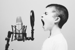 voice overs og lyddesign er med til at give dit brand karakter