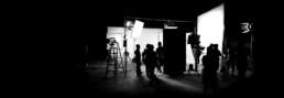 filmproduktion til reklamer og some som markedsføring